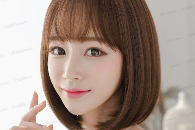 Top 5 kiểu tóc mái giả đẹp nhất được mọi người lựa chọn