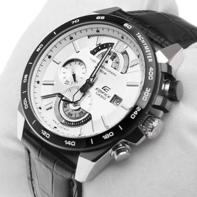 Top 3 chiếc đồng hồ Casio chính hãng dòng Edifice đáng mua nhất