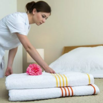 Những tiêu chí khi tìm tạp vụ khách sạn mà bạn nên biết