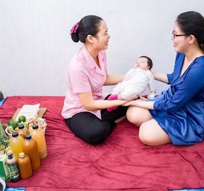 Dịch vụ chăm sóc sau sinh tphcm tốt nhất bao gồm những yếu tố gì?