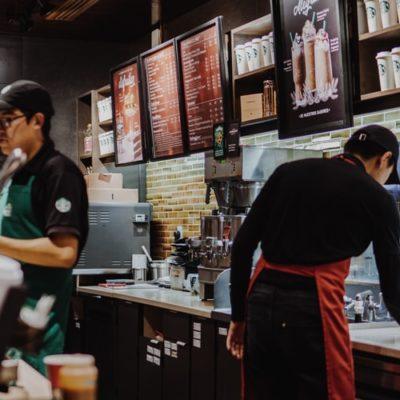 Nhu cầu thuê tạp vụ quán cafe thì nên tìm ở đâu chuyên nghiệp